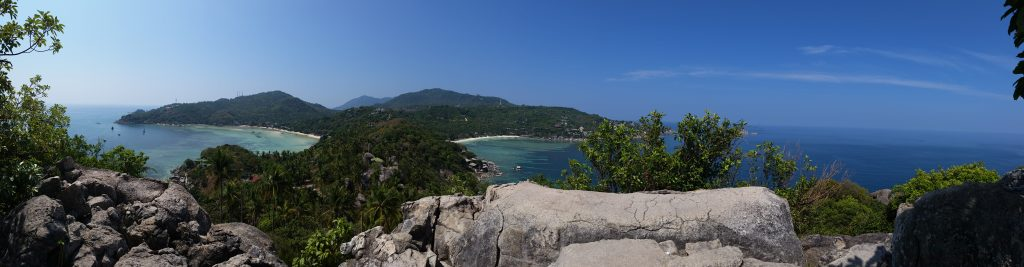 View Point Koh Tao