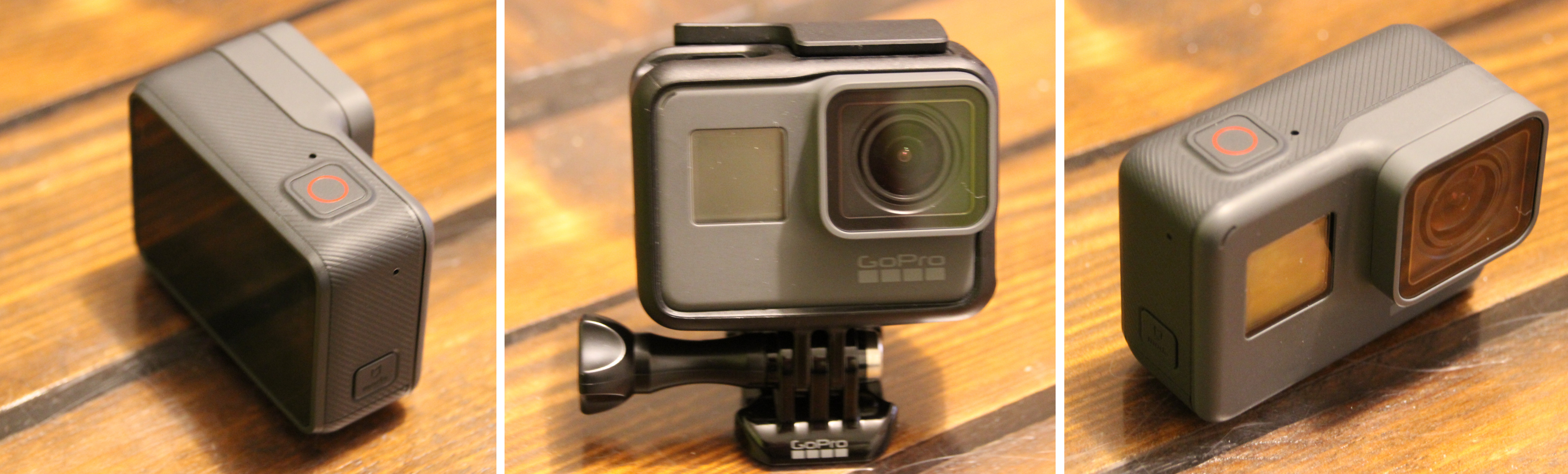 Die neue GoPro ist da – ab jetzt mit der Hero5