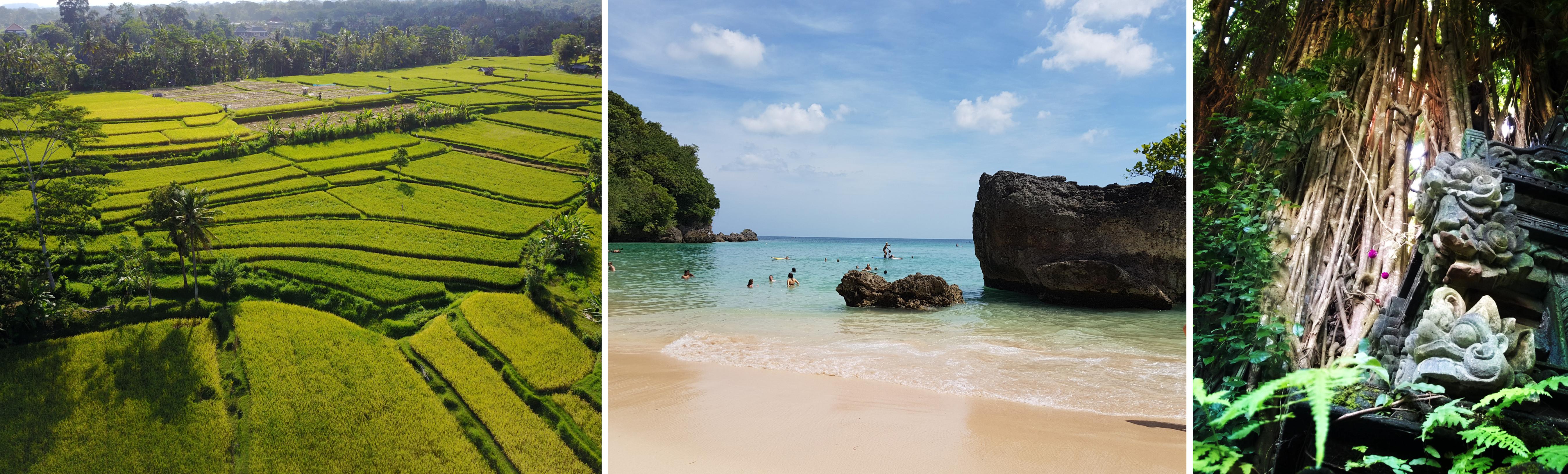 Zauberhaftes Bali