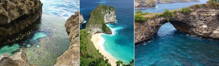 Nusa Penida – die kleine Schwester Balis