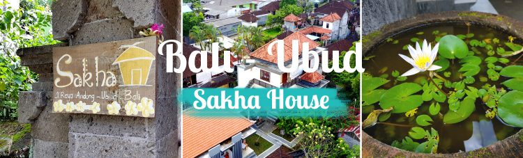 Indonesien Titelbild - Sakkah House