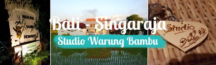 Indonesien Titelbild - Warnung Bambu