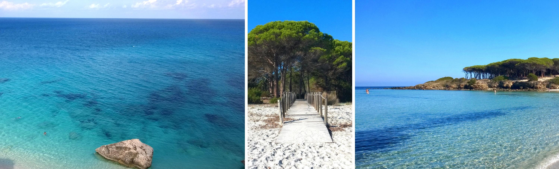 Sardinien - Entlang der Ostküste