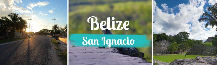 Belize - San Ignacio - Titelbild