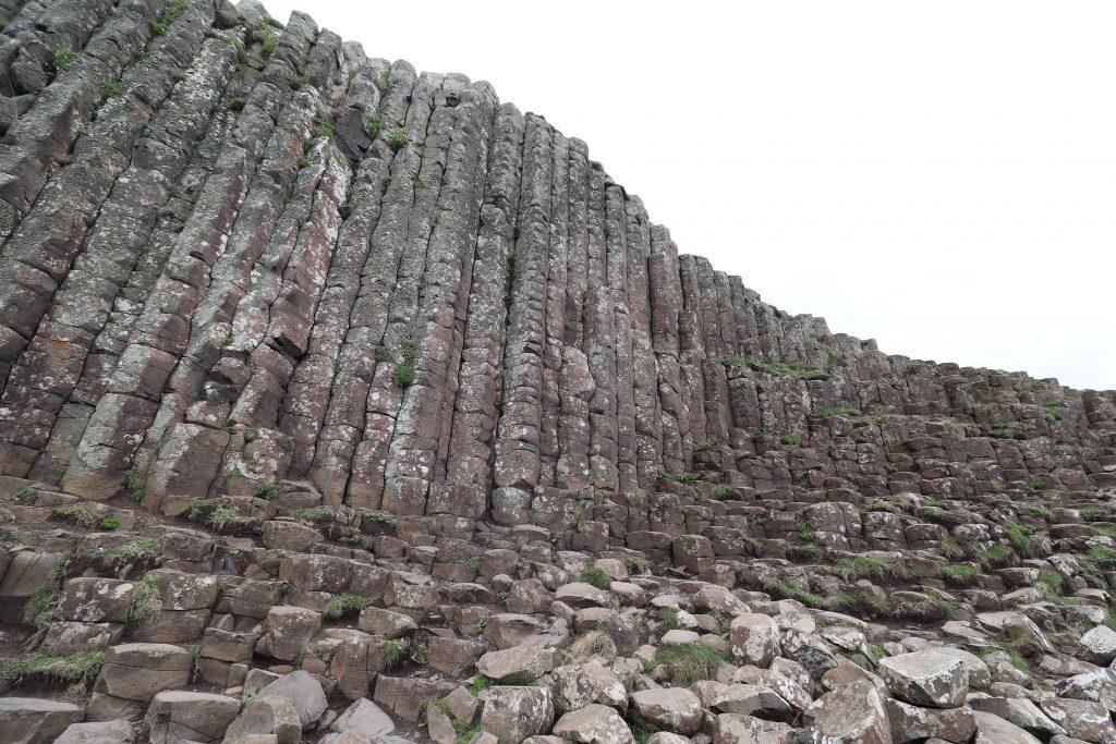 Nordirland - Giants Causeway