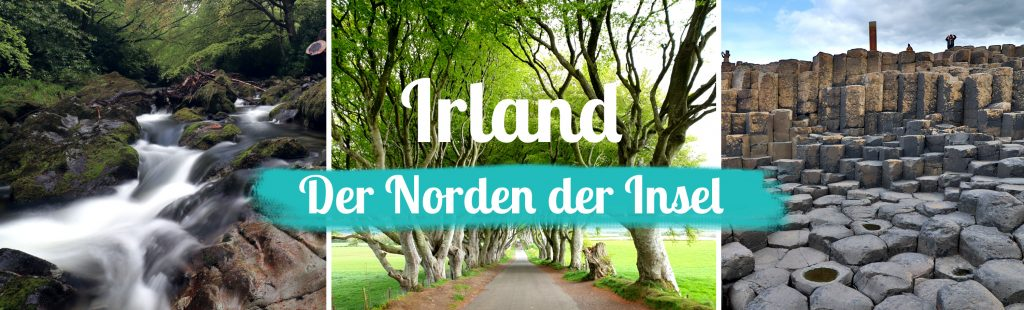 Titelbild Nordirland