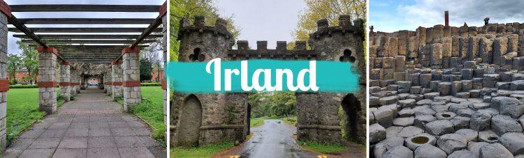 Irland • Wetter und beste Reisezeit