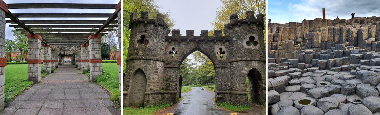 Titelbild - Irland - Startseite
