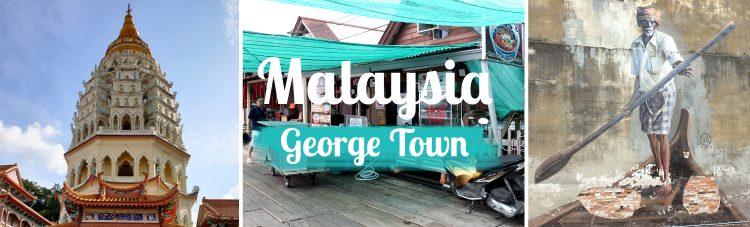 Malaysia • George Town