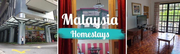 Malaysia • Homestays