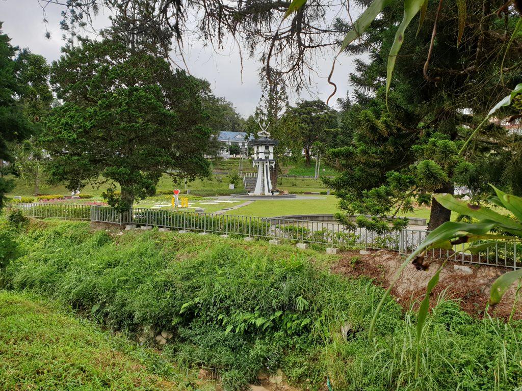 Malaysia - Cameron Highlands - Sehenswürdigkeiten - Tanah Rata