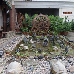 Malaysia - Penang - Sehenswürdigkeiten - Kek Lok Si Tempel