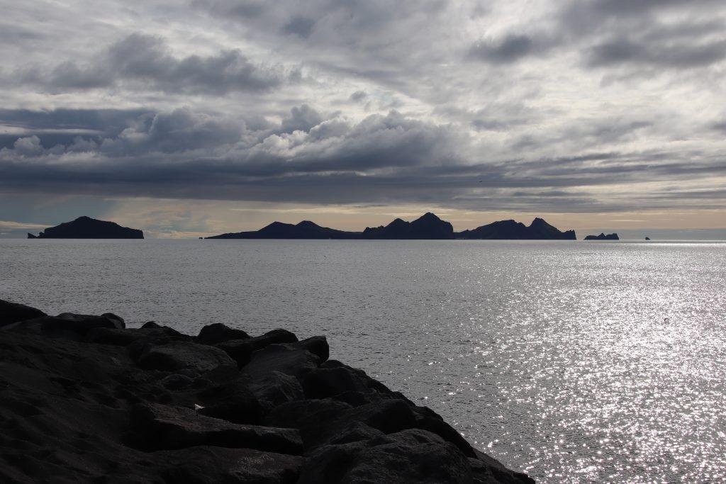 Island - Westisland - Heimaey - Insel