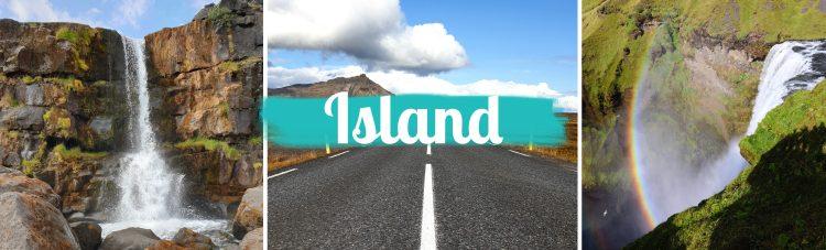Island • Wetter und beste Reisezeit