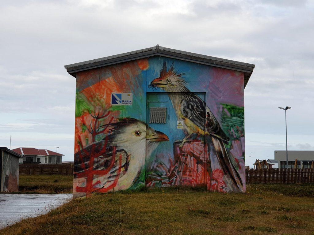 Island - Der Westen - Dyngjubúð