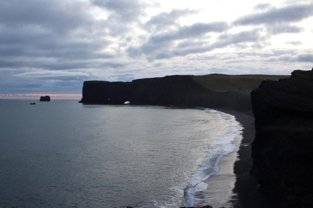 Island - Der Süden - Dyrhólaey