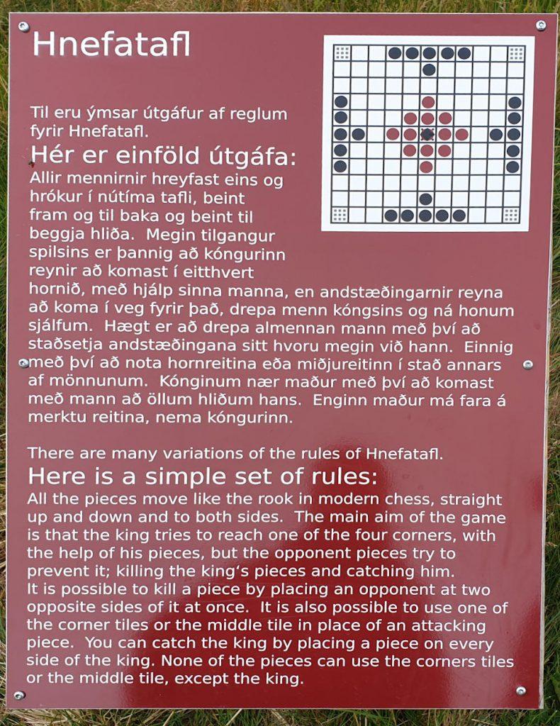 Island - Der Westen - Eiriksstadir