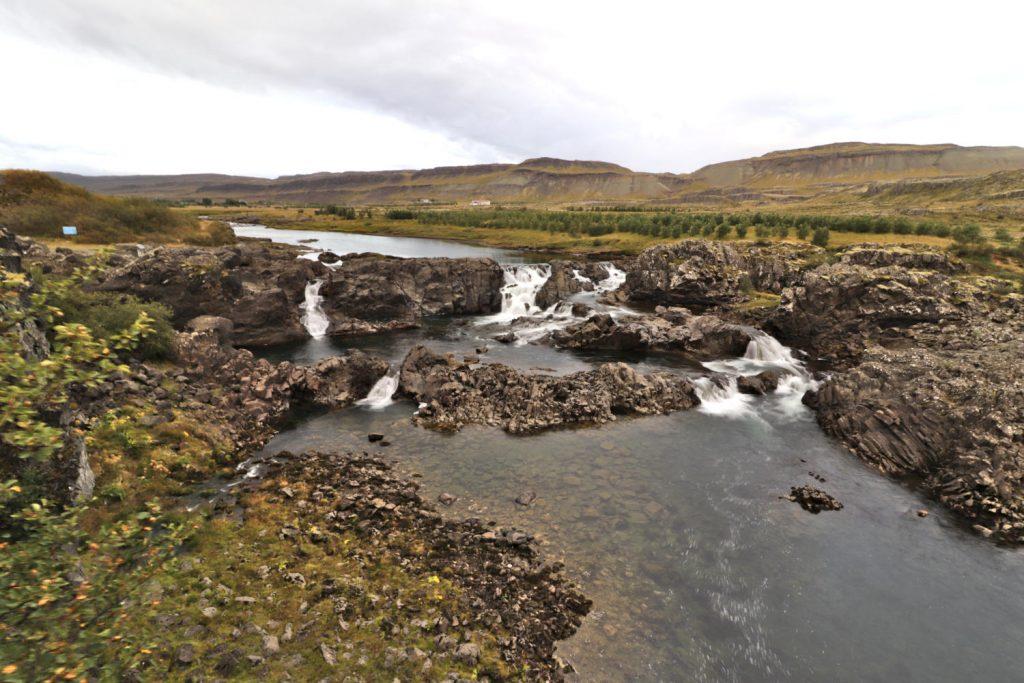 Island - Der Westen - Glanni