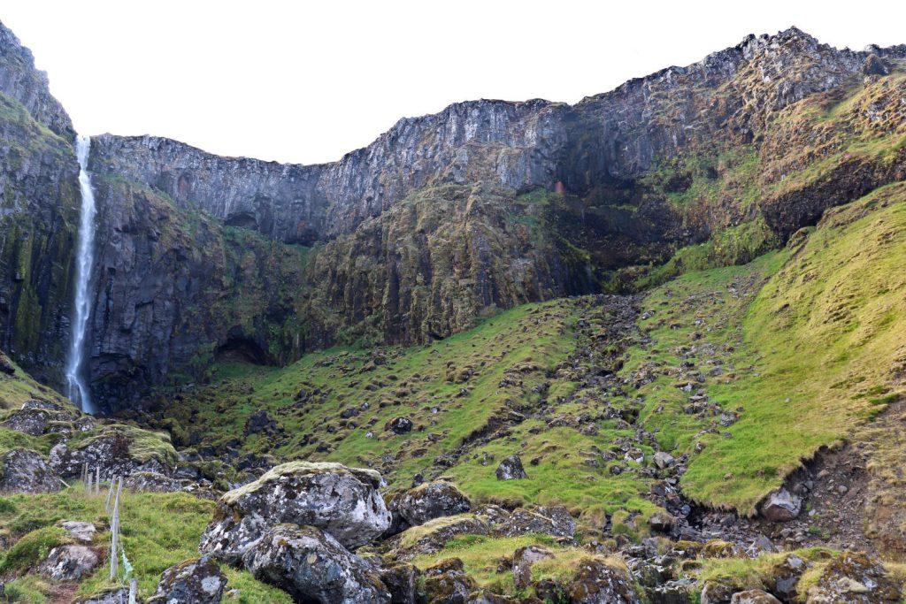 Island - Der Westen - Grundarfoss