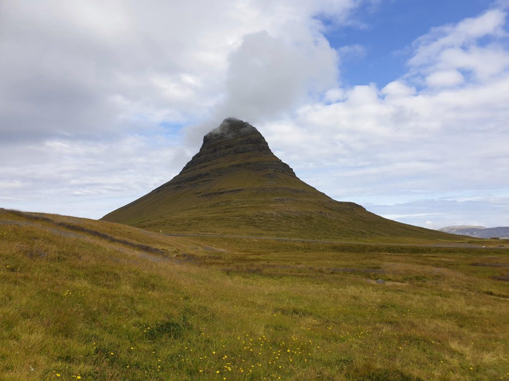 Island - Der Westen - Kirkjufell