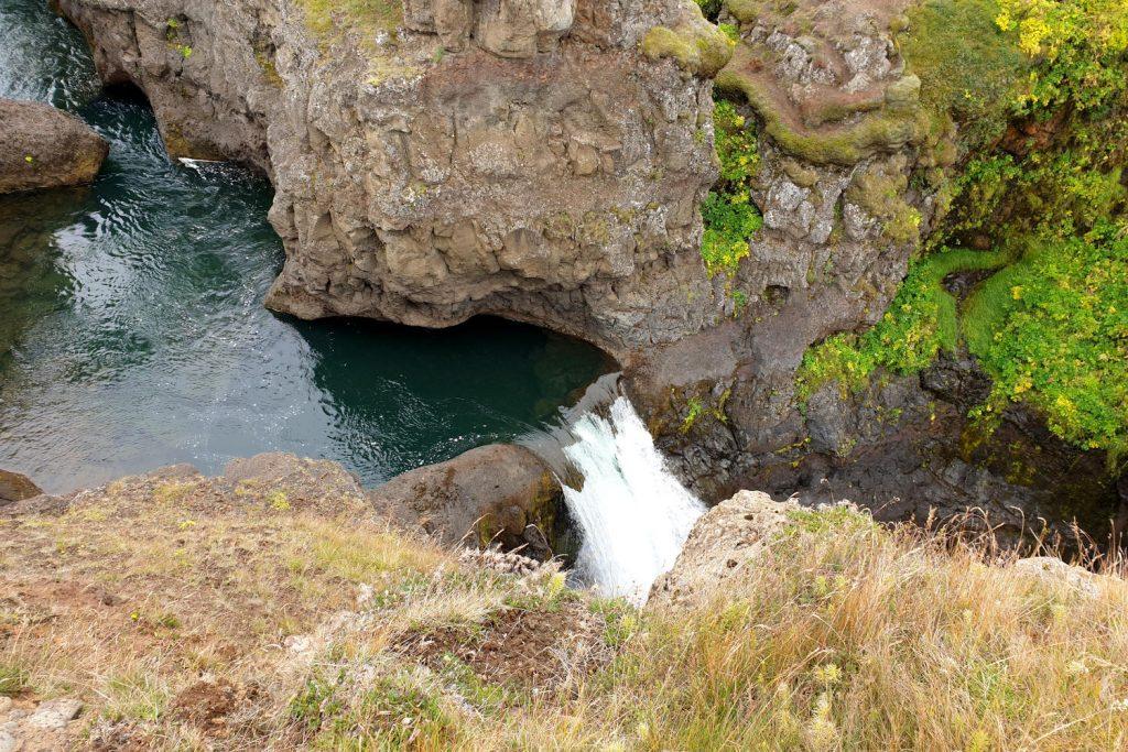 Island - Der Norden - Kolugljúfur