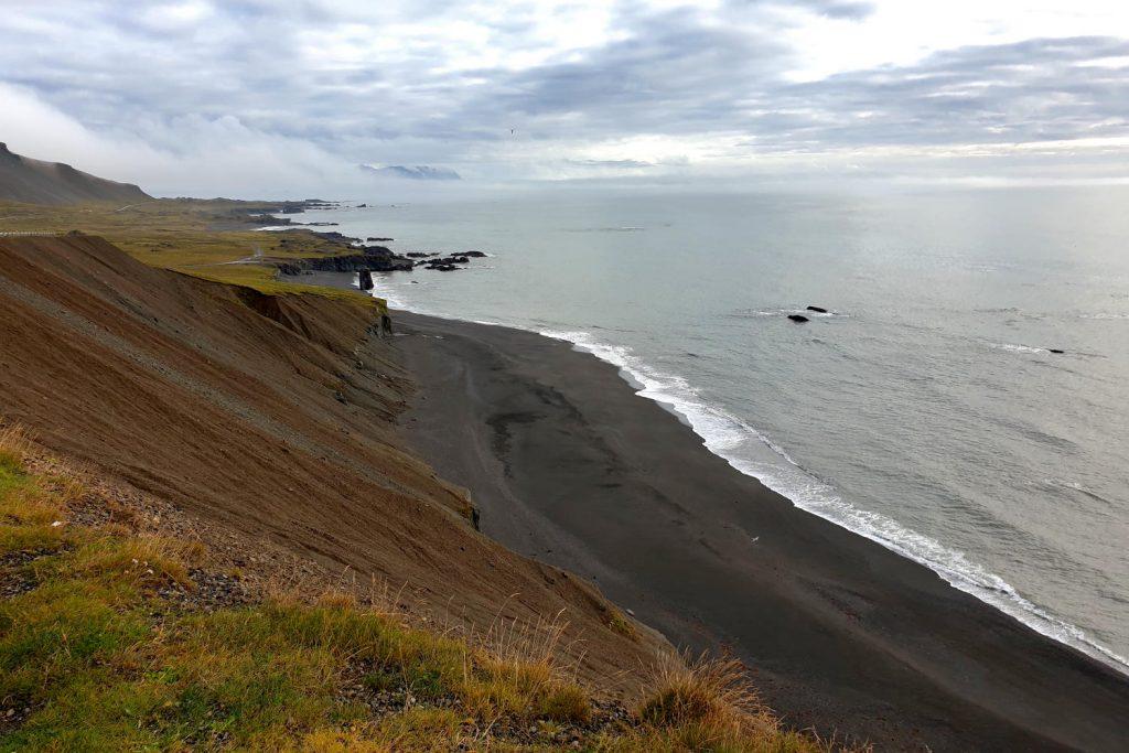 Island - Der Osten - Lækjavik