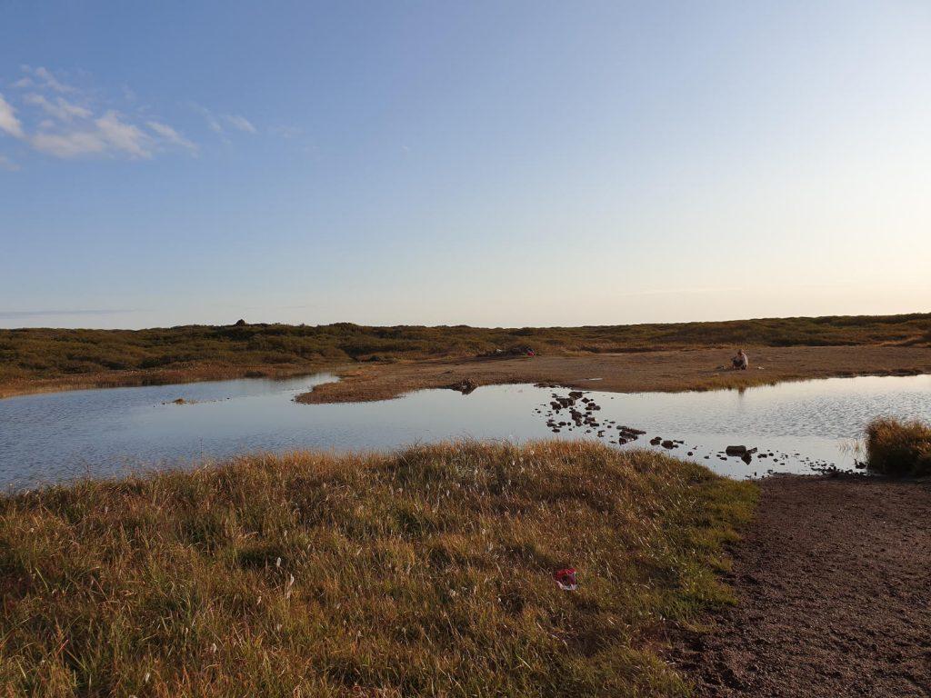 Island - Der Westen - Landbrotalaug