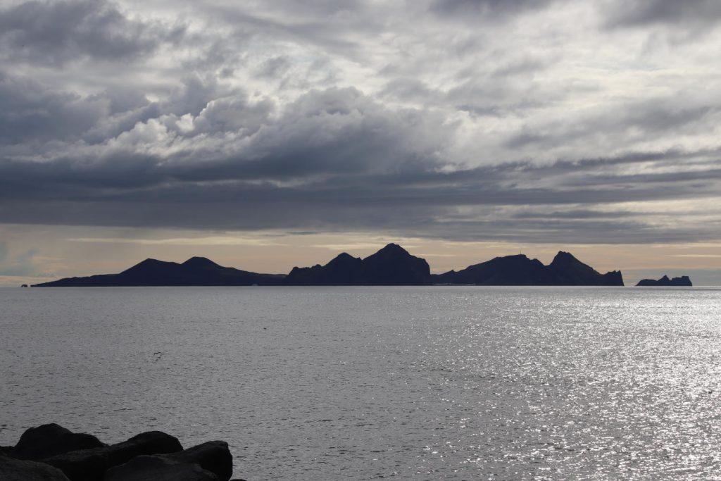 Island - Der Süden - Landeyjahöfn