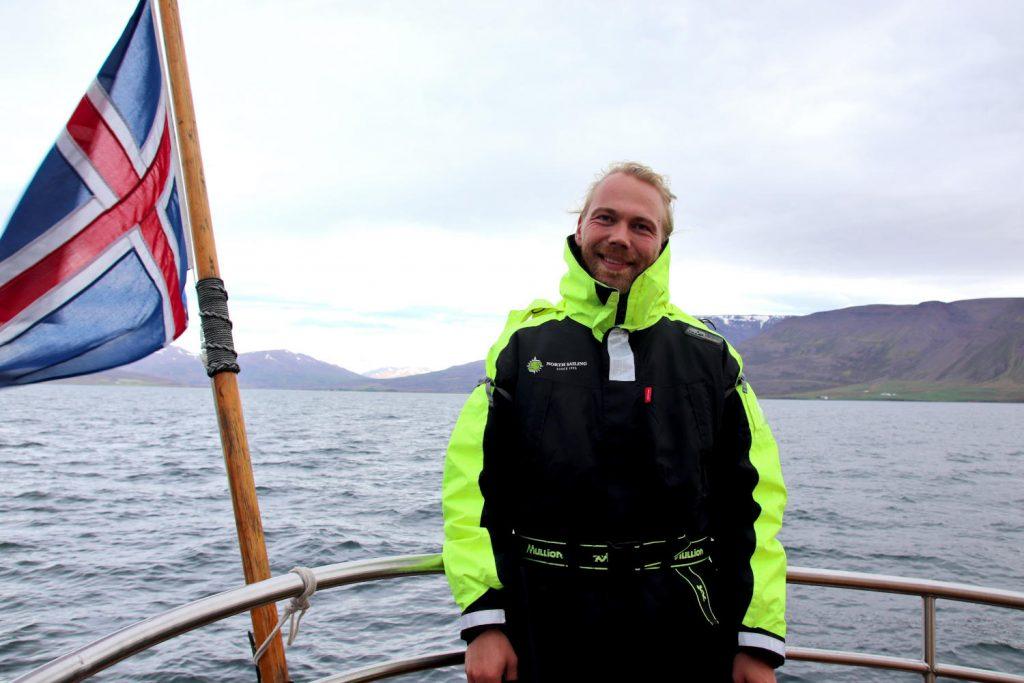 Island - Der Norden - Laufas Ich