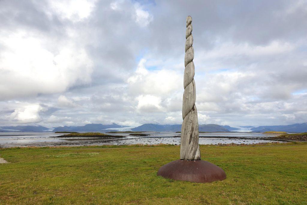 Island - Der Osten - Nýheimar