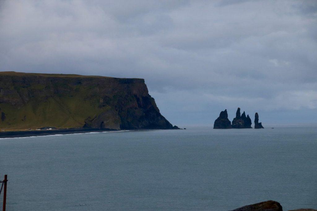 Island - Der Süden - Reynisfjara