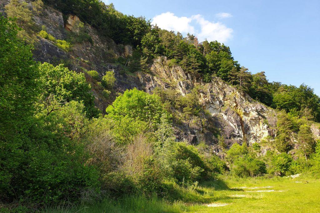 Deutschland - Bayern - Mauerner Höhlen Umgebung