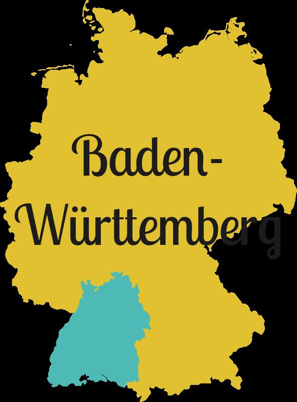 Deutschland - Startseite - Bild Baden Württemberg
