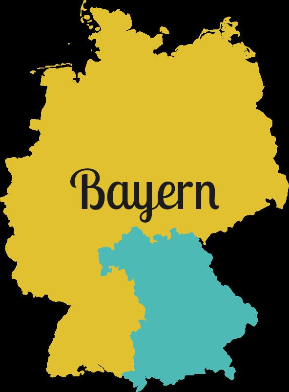 Deutschland - Startseite - Bild Bayern