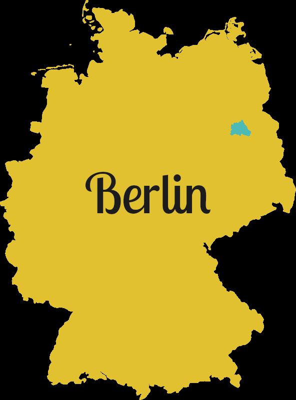 Deutschland - Startseite - Bild Berlin