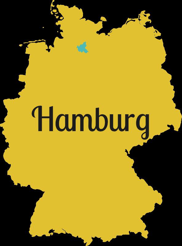 Deutschland - Startseite - Bild Hamburg