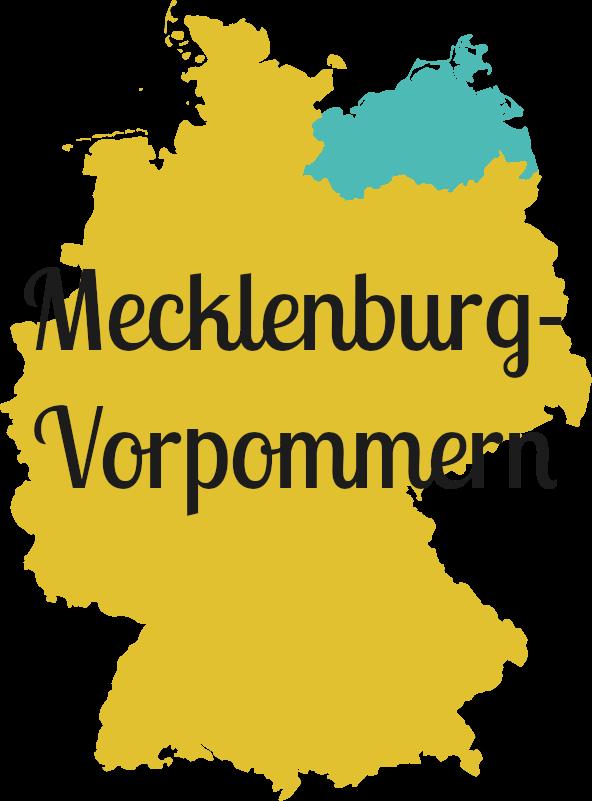Deutschland - Startseite - Bild Mecklenburg Vorpommern