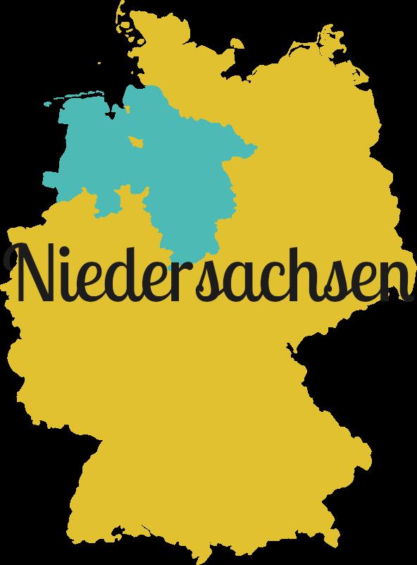Deutschland - Startseite - Bild Niedersachsen