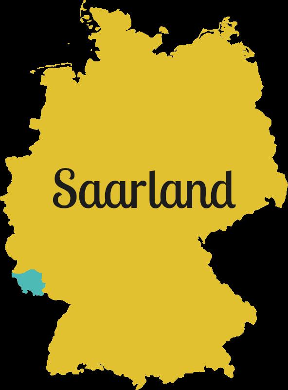 Deutschland - Startseite - Bild Saarland