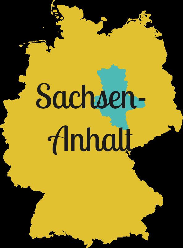 Deutschland - Startseite - Bild Sachsen Anhalt