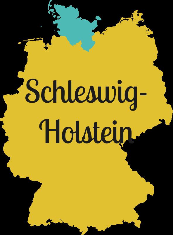 Deutschland - Startseite - Bild Schleswig Holstein