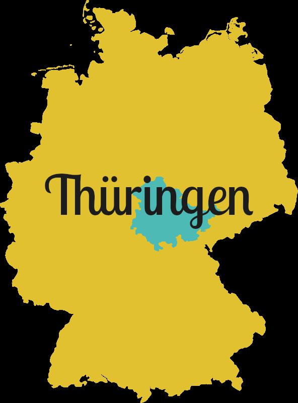 Deutschland - Startseite - Bild Thüringen