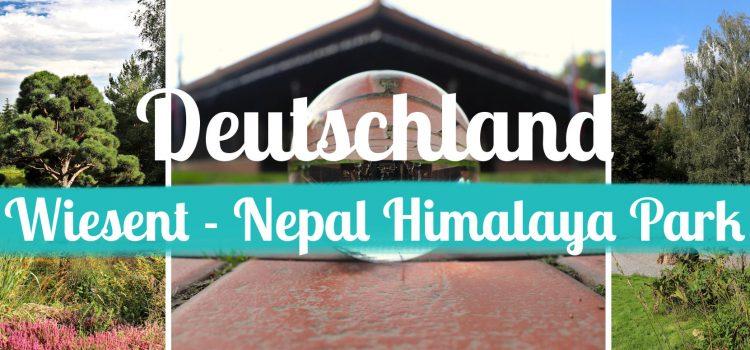 Deutschland • Wiesent • Der Nepal Himalaya Park